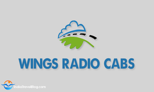 Wings Radio Cabs -Online Cab Booking Services