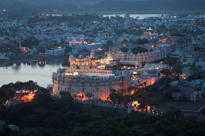 Udaipur, Best Tourist Places in Tripura