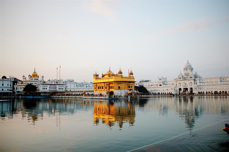 Amritsar-Golden Temple
