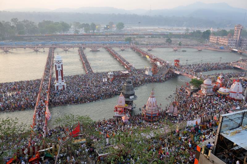 Allahabad-Kumbh Mela