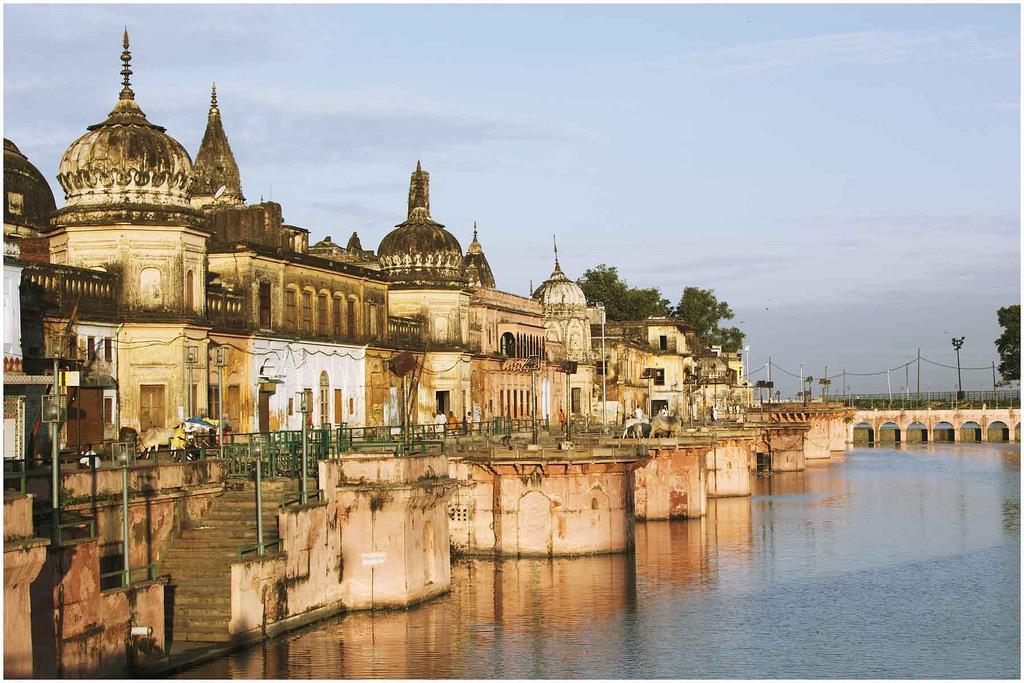 Ram Paidi-Ayodhya