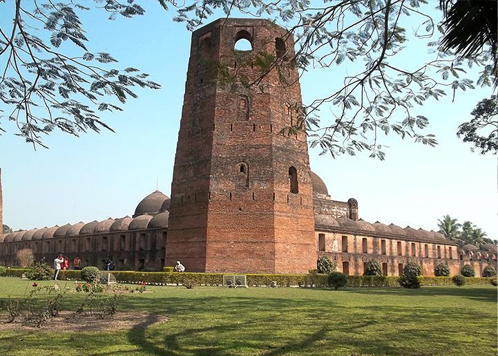 Murshidabad, Best Tourist Place in West Bengal