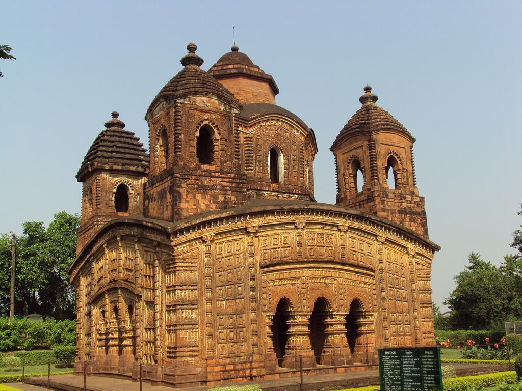 Bishnapur, Best Tourist Place in West Bengal