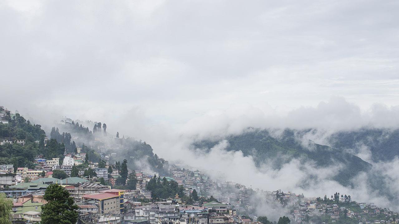 Darjeeling, Best Tourist Places in West Bengal