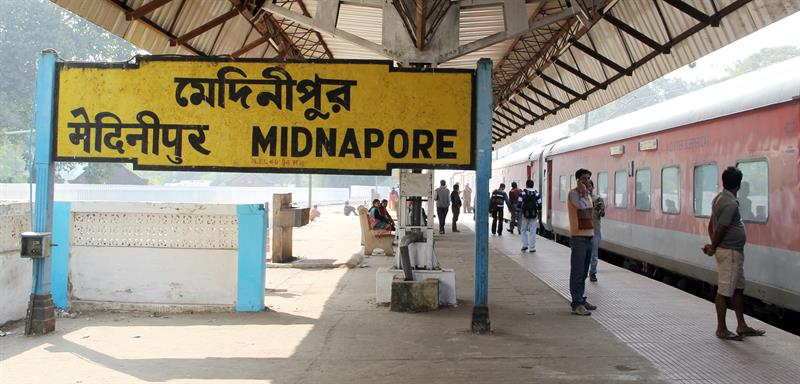 Midnapore, Best Tourist Place in West Bengal