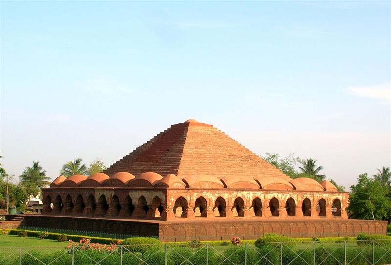 Bankura, Best Tourist Places in West Bengal