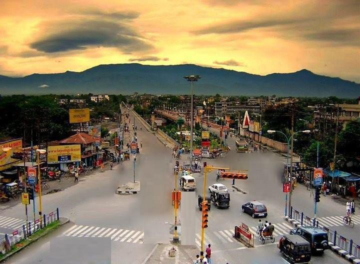 Siliguri, Best Tourist Place in West Bengal