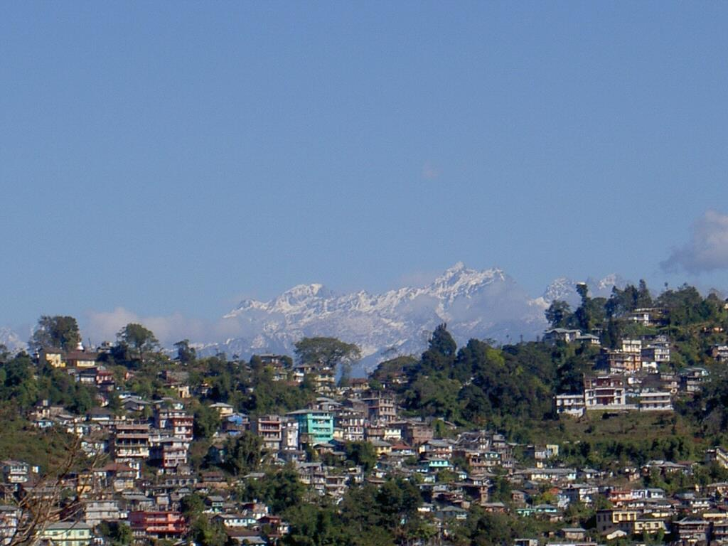 Kalimpong, Best Tourist Place in West Bengal