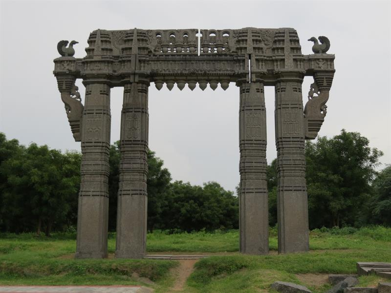 Warangal, Best Tourist Places in Telangana