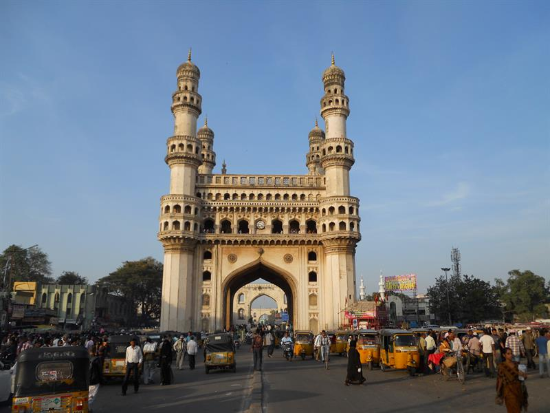 Hyderabad, Best Tourist Places inTelangana