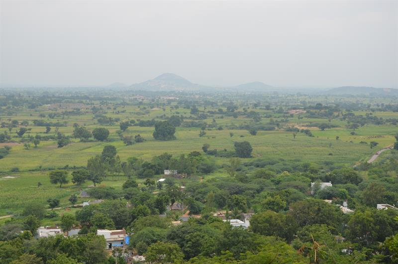 Mahbubnagar, Best Tourist Places in Telangana