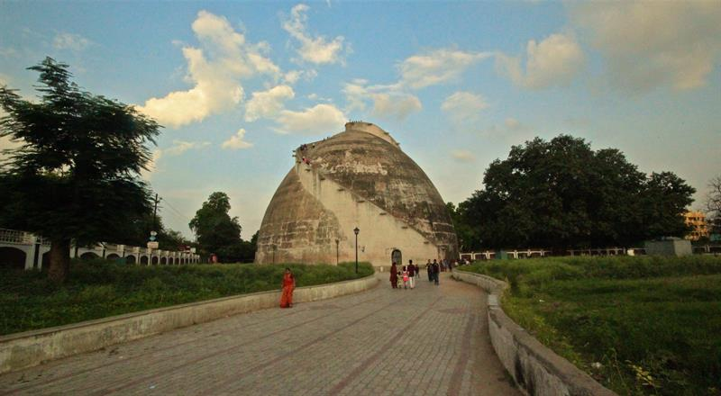 Patna, Best Tourist Places in Bihar