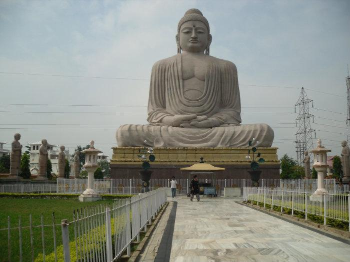 Gaya, Best Tourist Places in Bihar
