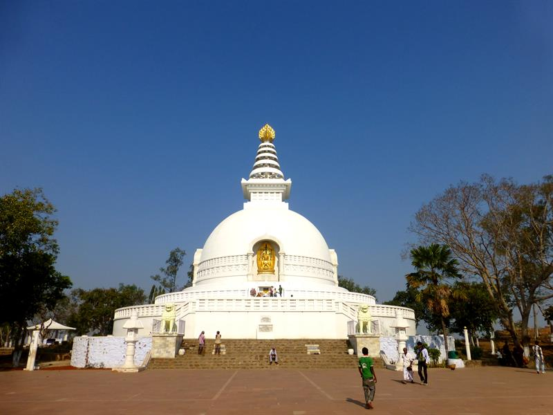 Rajgir,Best Tourist Places in Bihar