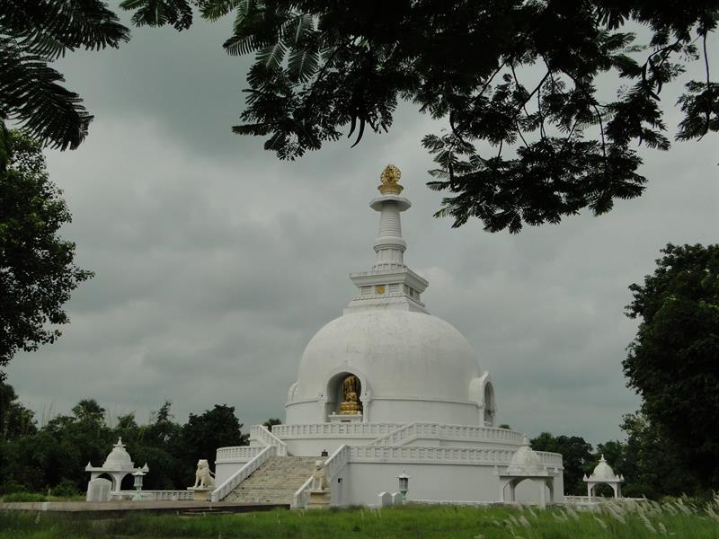 Vaishali, Best Tourist Places in Bihar
