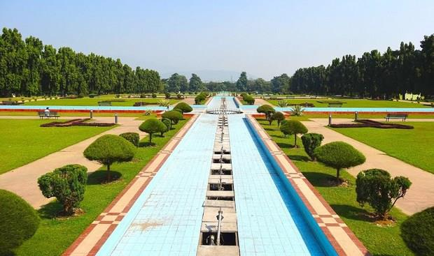 Places to visit in Jamshedpur