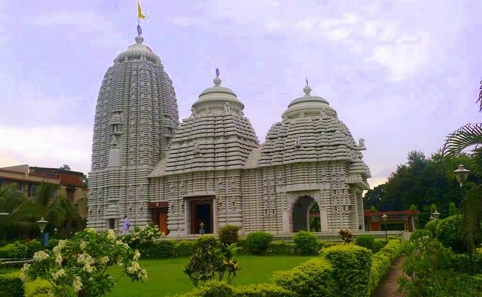 Jagannath Temple in Jharkhand