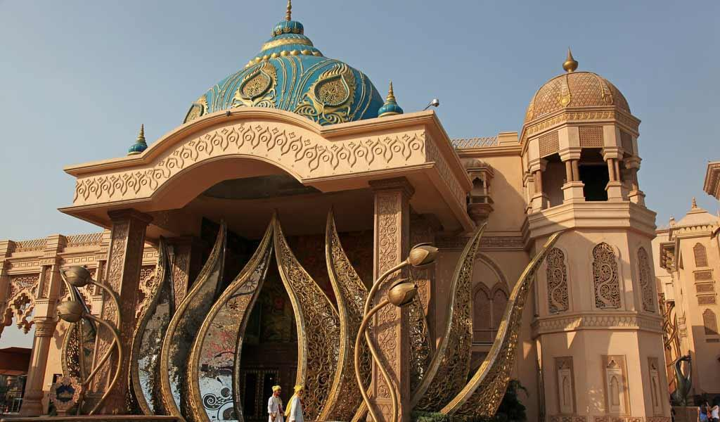 Tourist places in gurgaon