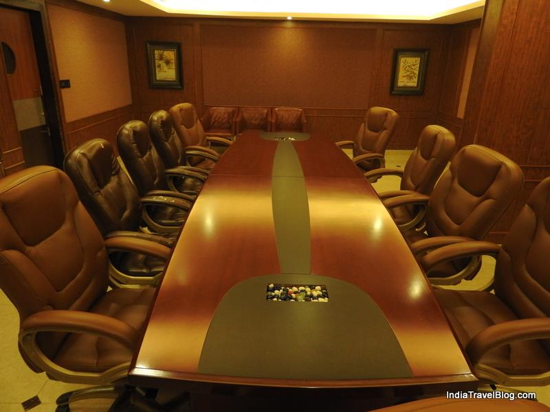 PGS Vedanta Conference room