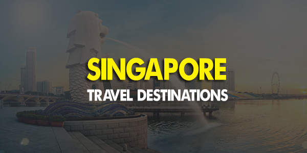 places to visit in singapore for family