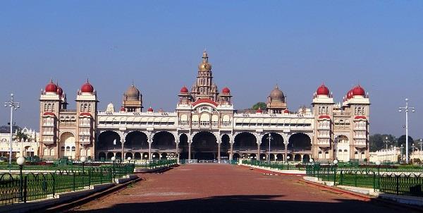 mysore-palace-598472_1280