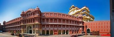 Rajasthan - Best Monsoon Destination in India