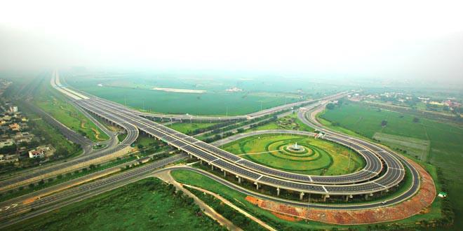 Ghaziabad city Uttar Pradesh