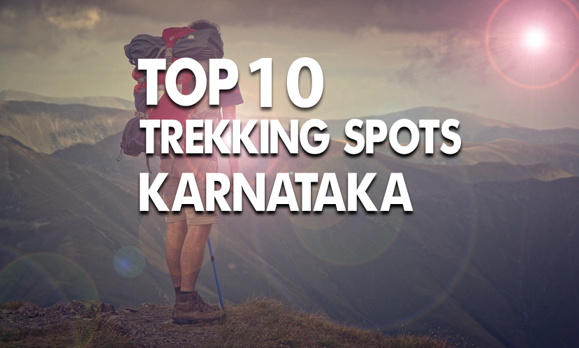 Top 10 Trekking Places in Karnataka