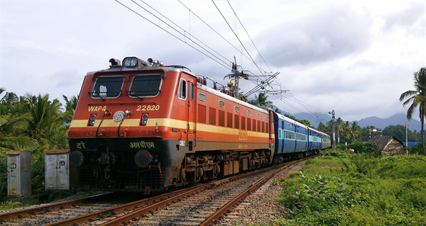 Trains to Kanyakumari from trivandrum