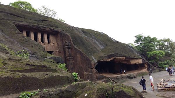 Kanheri caves timings