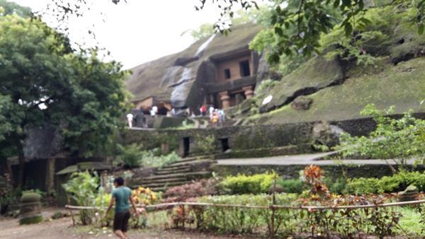 Kanheri Caves Information