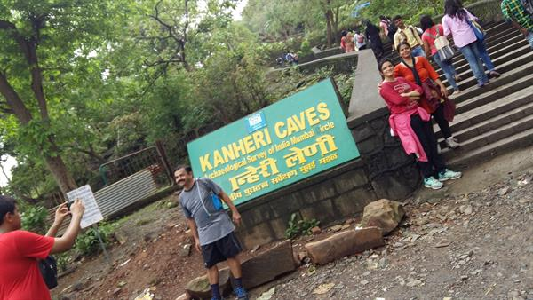 Things to do in Kanheri