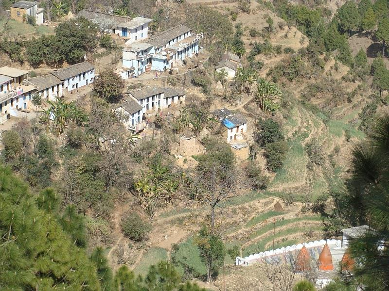 Pithoragarh, Best Tourist Places in Uttarakhand