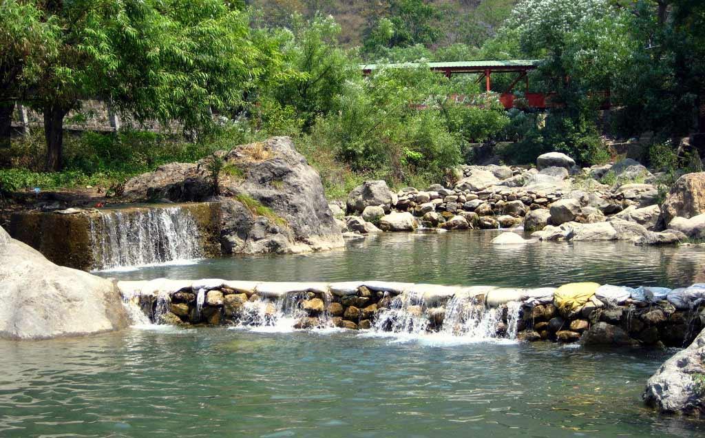 Sahasradhara-in-Dehradun