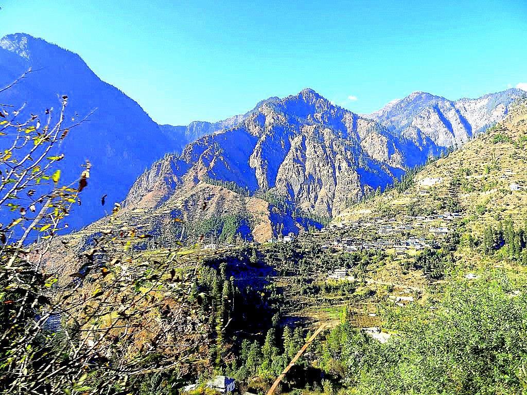 Manikaran, Best Tourist Places in Himachal Pradesh