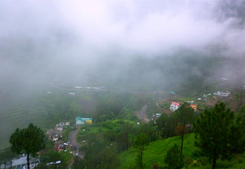 Solan, Best Tourist Places in Himachal Pradesh