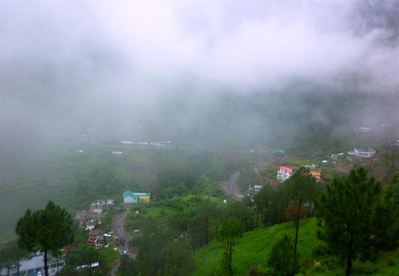 Solan, Best Tourist Places in Himachal Pradesh