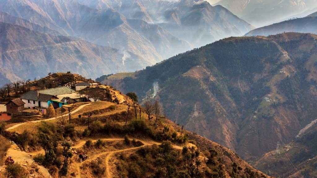 Village-Serenity-Chamba-Valley