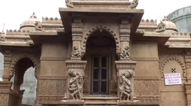 Palitana Temple, Gujarat