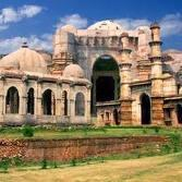 The Champaner - Pavagadh Archaeological Park