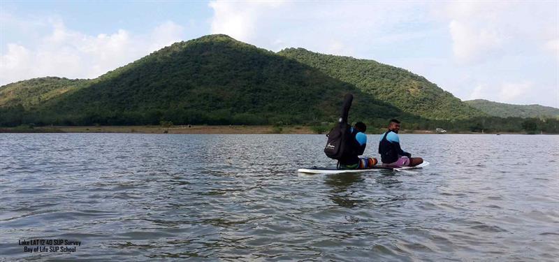 chengalpattu-water sport in chennai