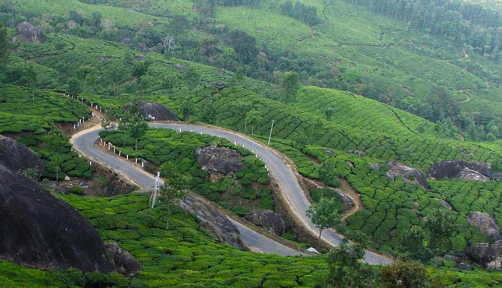 Weather-of-Munnar