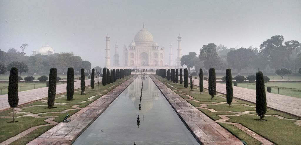 Most Famous Historical Monuments of India