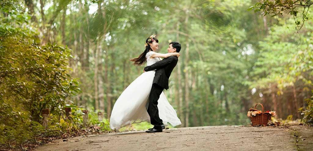 Best Destination Wedding Locations in India