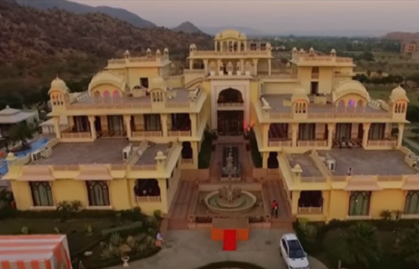 Jaipur Destination wedding location