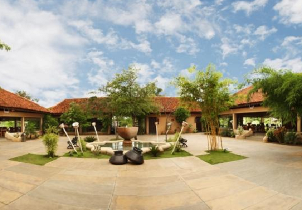 Tuli Tiger corridor resort