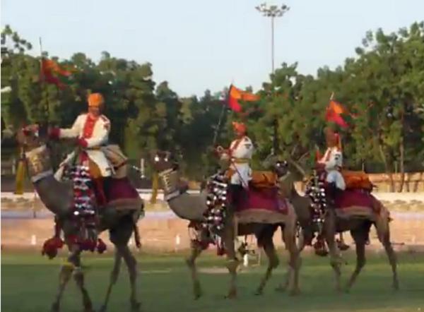 Marwr festival, Jodhpur