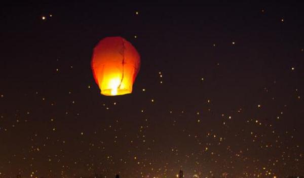 Kite Festival Jaipur