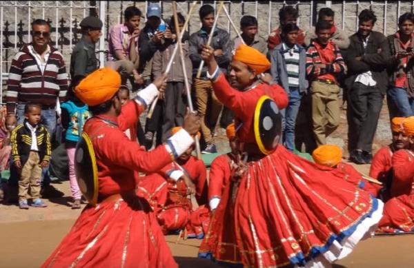 Kumbhalgarh Festival, Udaipur