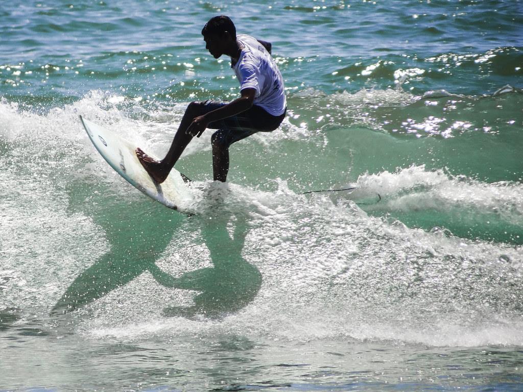 Covelong Beach Chennai